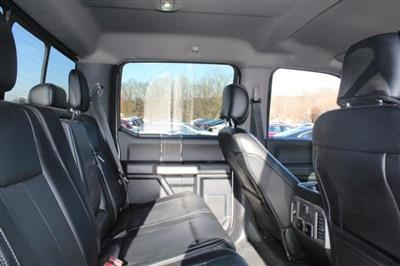 2020 Ford F-250 Crew Cab 4x4, Pickup #P13814 - photo 19