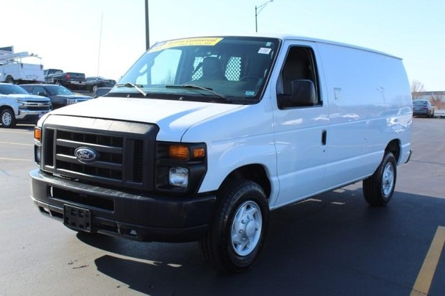 2014 Ford E-250 4x2, Upfitted Cargo Van #P13820 - photo 14