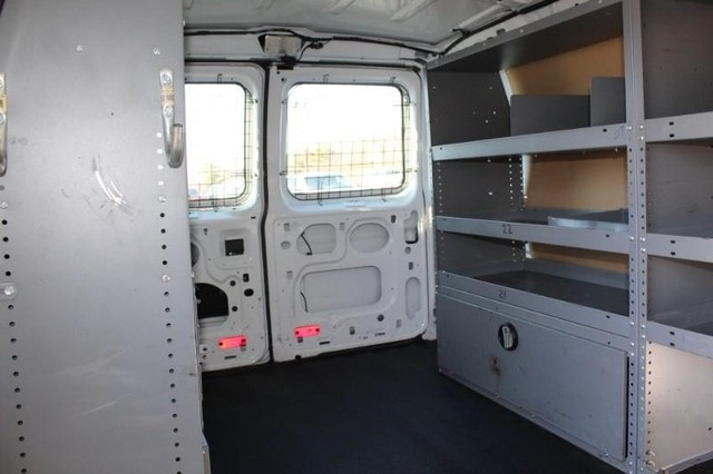 2014 Ford E-250 4x2, Upfitted Cargo Van #P13820 - photo 16