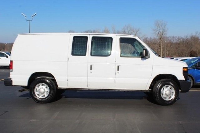 2014 Ford E-250 4x2, Upfitted Cargo Van #P13820 - photo 7