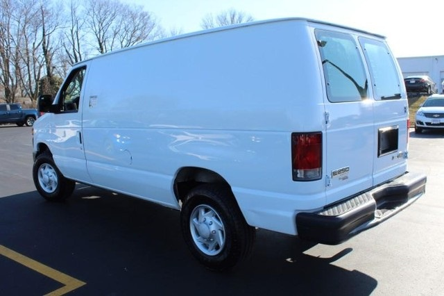 2014 Ford E-250 4x2, Upfitted Cargo Van #P13820 - photo 8