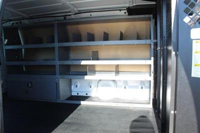 2014 Ford E-250 4x2, Upfitted Cargo Van #P13820 - photo 15