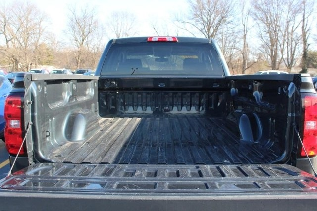 2017 Chevrolet Silverado 1500 Double Cab 4x4, Pickup #P13833 - photo 25