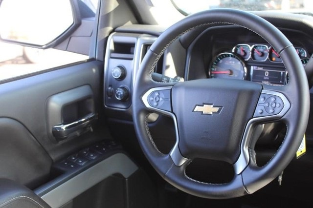 2017 Chevrolet Silverado 1500 Double Cab 4x4, Pickup #P13833 - photo 13