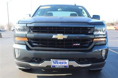 2017 Chevrolet Silverado 1500 Double Cab 4x4, Pickup #P13833 - photo 5