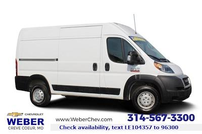 2020 Ram ProMaster 1500 High Roof FWD, Empty Cargo Van #P13871 - photo 1