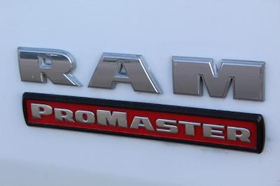 2020 Ram ProMaster 1500 High Roof FWD, Empty Cargo Van #P13871 - photo 8
