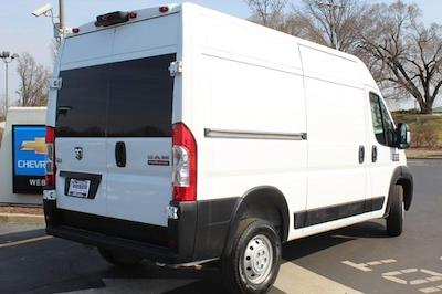 2020 Ram ProMaster 1500 High Roof FWD, Empty Cargo Van #P13871 - photo 10