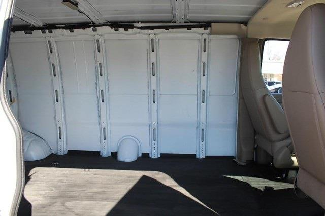 2020 Chevrolet Express 2500 4x2, Empty Cargo Van #P13909 - photo 14
