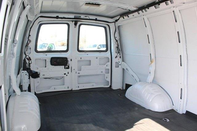2020 Chevrolet Express 2500 4x2, Empty Cargo Van #P13909 - photo 15