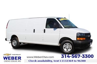 2020 Chevrolet Express 2500 4x2, Empty Cargo Van #P13909 - photo 1
