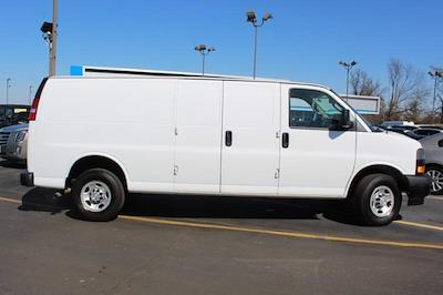 2020 Chevrolet Express 2500 4x2, Empty Cargo Van #P13909 - photo 8