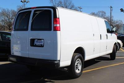 2020 Chevrolet Express 2500 4x2, Empty Cargo Van #P13909 - photo 9