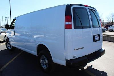 2020 Chevrolet Express 2500 4x2, Empty Cargo Van #P13909 - photo 10