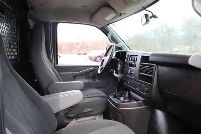 2020 Chevrolet Express 2500 4x2, Empty Cargo Van #P13926 - photo 13
