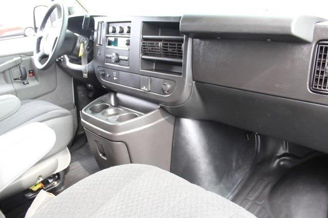 2020 Chevrolet Express 2500 4x2, Empty Cargo Van #P13926 - photo 14