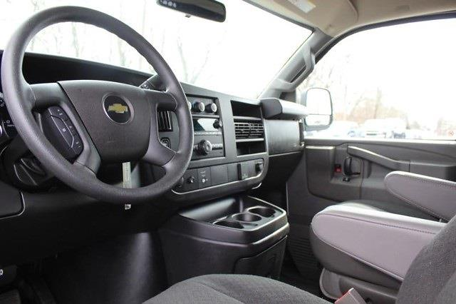 2020 Chevrolet Express 2500 4x2, Empty Cargo Van #P13926 - photo 23
