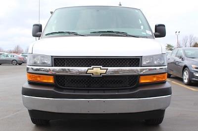 2020 Chevrolet Express 2500 4x2, Empty Cargo Van #P13926 - photo 11