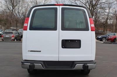 2020 Chevrolet Express 2500 4x2, Empty Cargo Van #P13926 - photo 12