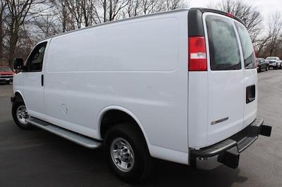 2020 Chevrolet Express 2500 4x2, Empty Cargo Van #P13926 - photo 3