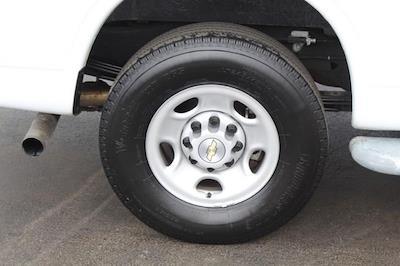 2020 Chevrolet Express 2500 4x2, Empty Cargo Van #P13926 - photo 6