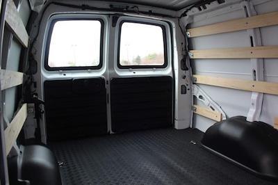 2020 Chevrolet Express 2500 4x2, Empty Cargo Van #P13926 - photo 7