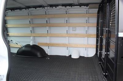2020 Chevrolet Express 2500 4x2, Empty Cargo Van #P13926 - photo 8