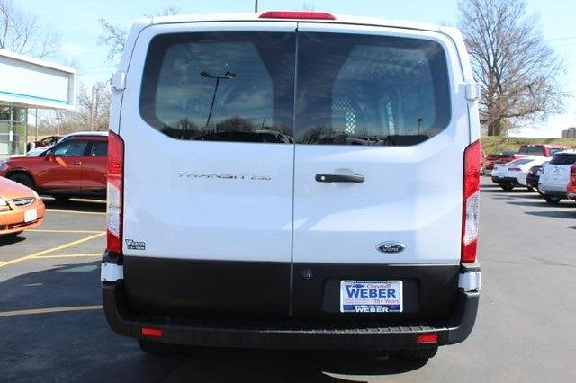2019 Ford Transit 250 Low Roof 4x2, Empty Cargo Van #P13927 - photo 13