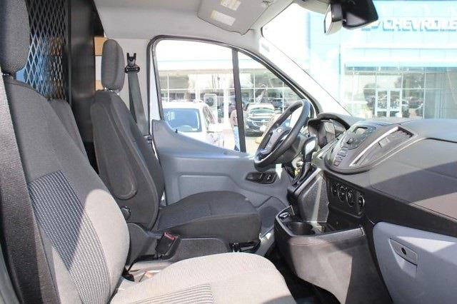 2019 Ford Transit 250 Low Roof 4x2, Empty Cargo Van #P13927 - photo 21