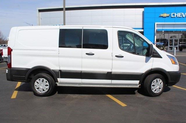 2019 Ford Transit 250 Low Roof 4x2, Empty Cargo Van #P13927 - photo 7