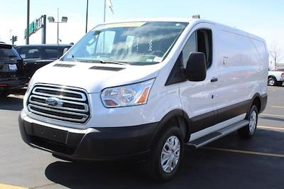 2019 Ford Transit 250 Low Roof 4x2, Empty Cargo Van #P13927 - photo 17