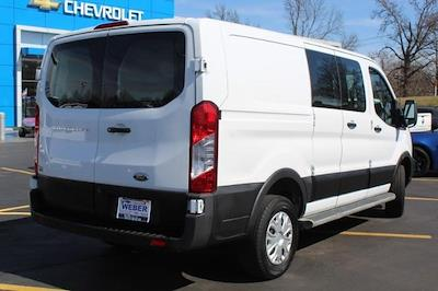 2019 Ford Transit 250 Low Roof 4x2, Empty Cargo Van #P13927 - photo 8