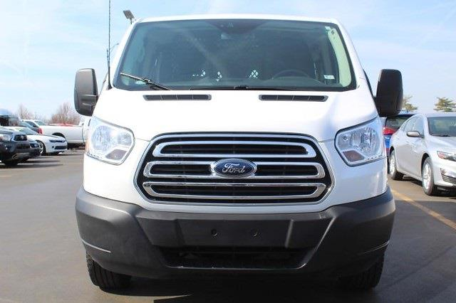 2019 Ford Transit 250 Low Roof 4x2, Empty Cargo Van #P13928 - photo 17