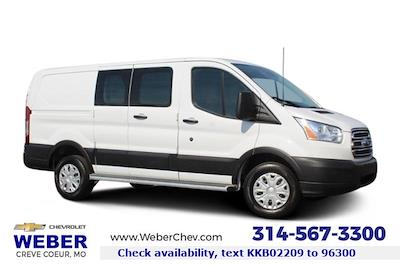 2019 Ford Transit 250 Low Roof 4x2, Empty Cargo Van #P13928 - photo 1