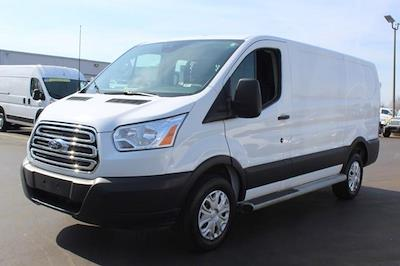 2019 Ford Transit 250 Low Roof 4x2, Empty Cargo Van #P13928 - photo 18