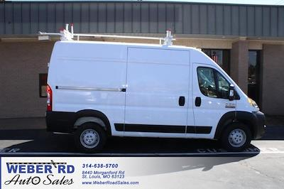 2019 Ram ProMaster 2500 High Roof FWD, Empty Cargo Van #WP13932 - photo 1