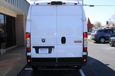 2019 Ram ProMaster 2500 High Roof FWD, Empty Cargo Van #WP13932 - photo 9