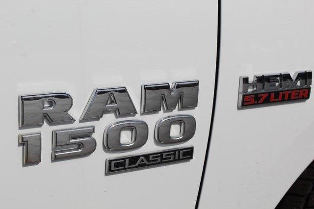 2019 Ram 1500 Regular Cab 4x4, Pickup #P13936 - photo 10