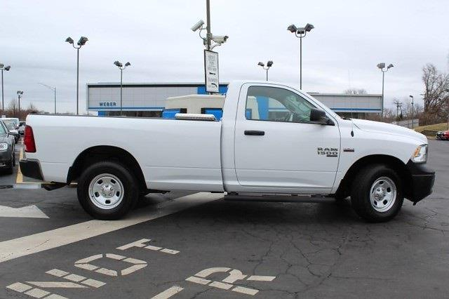 2019 Ram 1500 Regular Cab 4x4, Pickup #P13937 - photo 13