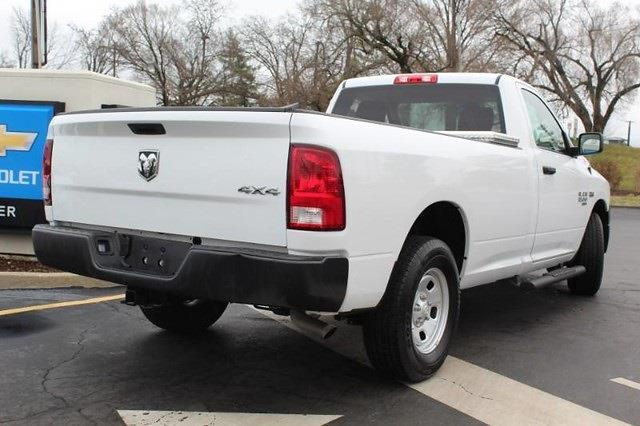 2019 Ram 1500 Regular Cab 4x4, Pickup #P13937 - photo 2