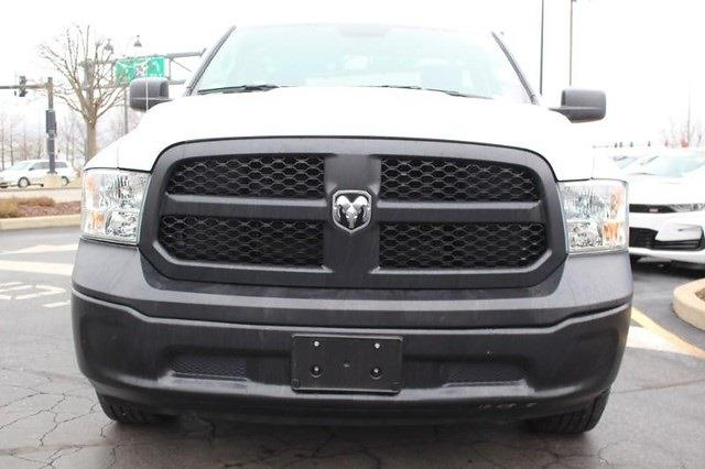 2019 Ram 1500 Regular Cab 4x4, Pickup #P13937 - photo 17
