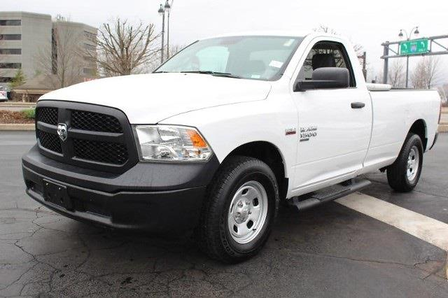 2019 Ram 1500 Regular Cab 4x4, Pickup #P13937 - photo 18