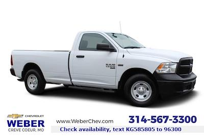 2019 Ram 1500 Regular Cab 4x4, Pickup #P13937 - photo 1