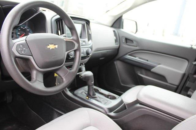 2018 Chevrolet Colorado Extended Cab 4x4, Pickup #P13942 - photo 25