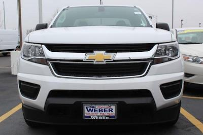 2018 Chevrolet Colorado Extended Cab 4x4, Pickup #P13942 - photo 16