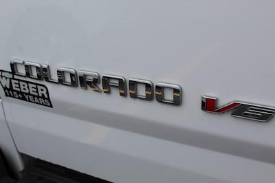 2018 Chevrolet Colorado Extended Cab 4x4, Pickup #P13942 - photo 8