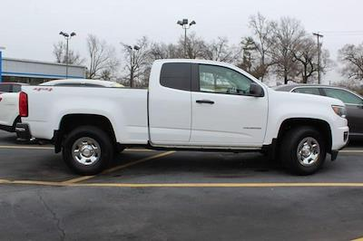 2018 Chevrolet Colorado Extended Cab 4x4, Pickup #P13942 - photo 10