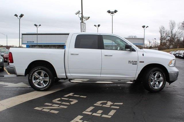 2019 Ram 1500 Crew Cab 4x4, Pickup #P13950 - photo 11