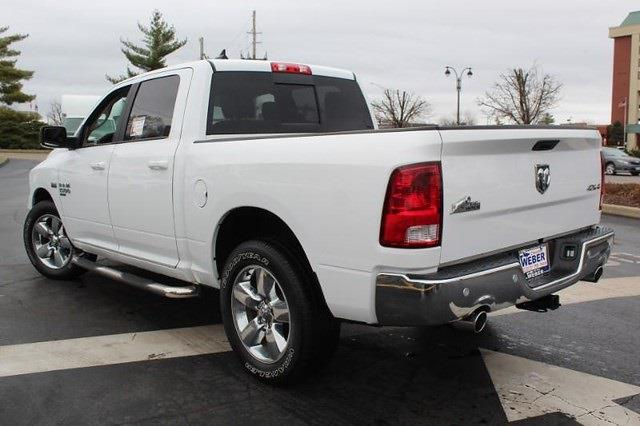 2019 Ram 1500 Crew Cab 4x4, Pickup #P13950 - photo 12