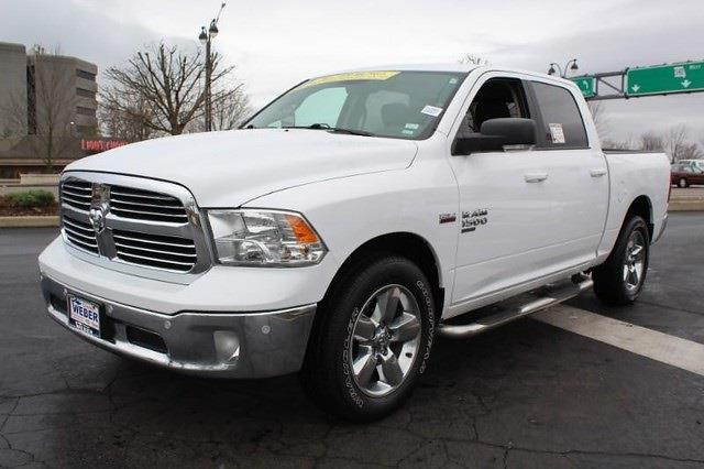 2019 Ram 1500 Crew Cab 4x4, Pickup #P13950 - photo 17